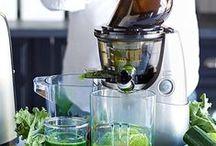 Kuvings Juicers / Put it Whole! Kuivngs Whole Slow Juicer