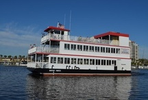 Riverboats / Riverboats in the Southeast