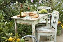 - Garden & balcony ✿-