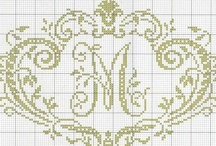 - Cross Stitch  xxx-