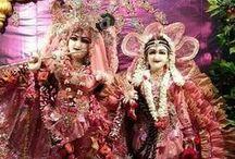 Sri Sri Radha Krsna