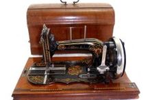 Collier & Sons / Colliers was started by J Collier as early as 1852. Colliers sold sewing machines for decades.