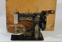 National Toy Sewing Machines