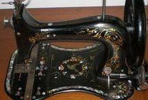 Remington Sewing Machine Co. / Empire Sewing Machine Co. 1863 – 1871 (Incorporated 1866). T. J. Mc Arthur & Co. manufacturers & proprietors became Remington Empire Sewing Machine Co. Est 1872 - 14th June 1875 became Remington Sewing Machine Co Est 15 June 1875.