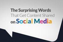 Social Media Infographics / Social Media Infographics