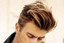 Bazı Adamlar Ve Saçları