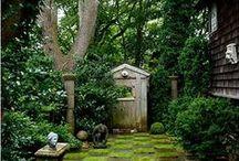 Ziyaret Edilecek Yerler / Ev-Bahçe