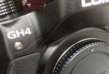 Digital Camera (Panasonic)