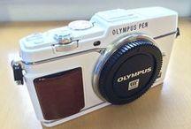 Digital Camera (Olympus) / オリンパス デジタルカメラ情報
