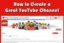 YouTube Tools / YouTube Tools