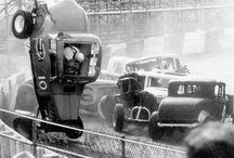 Auto Racing / Auto racing / by F Ride