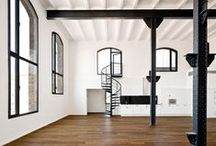 Lofts & Studio Spaces