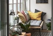 a home for me / home decor in a mix of styles, mainly scandinavian.