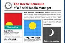 Community & Social Media Manager Tips & Tricks / Community Manager Tips & Tricks