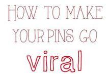 Viral Marketing Tips / Viral Marketing Tips