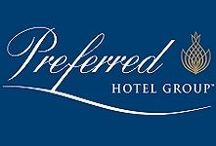 Preferred Hotel Goup - France / The distinctive collection of Preferred Hotel Group is comprised of luxury hotels and resorts representing more than 85 countries around the world. Come explore the complete portfolio of French hotels, ready to host your destination honeymoon, family vacation, girlfriend getaway, adventure trip and more. We help you embrace the individuality of independent hotels with our consistent commitment to excellence.