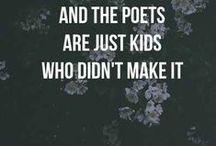 Lyrics / by Kristin Nichole💋
