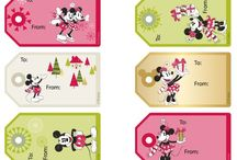 Cards/Gift Tags / by Jessica Shanahan