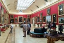 Culture Vulture / Out and about in London and Jerez de la Frontera. Galleries, museums, festivals.