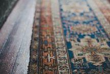 Rugs + Flooring