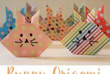 Kids crafts ❤ Creativitá per bambini