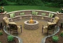 Backyard & Patio Ideas