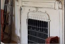 Details: Fireplace