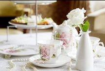Vintage Wedding Ideas / Creative Ideas for Vintage themed weddings