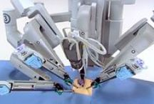 Robots / Design, construction, operation, and application of robots.