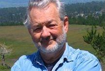 Tom Mahon / Silicon Valley publicist, journalist, novelist, dramatist, activist and technology writer