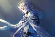 ┊ 終わりのセラフ┊ / . seraph of the end .