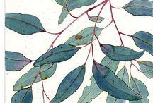 Artistic botany