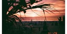 Film photography / film photography, 35mm, Bali, summer, tropical, Travel, art, analog photo, grain