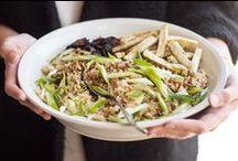 plant-based meals / meals