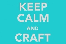 Craft Ideas / by Cindy Howery