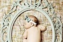 Oh Baby!  / by Marybeth Cutler