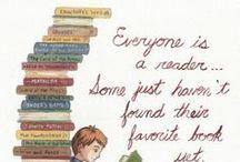 Reading Rocks / Misc. reading resources / by Sebrina Burke
