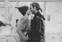 E N G A G E M E N T / Images of love.