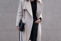 Fashion Inspiration / by Fran I