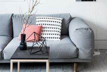 Home inspiration / by Fran I