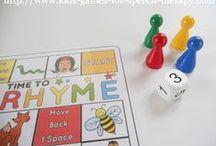 Phonemic Awareness / Phonemic awareness games and activities
