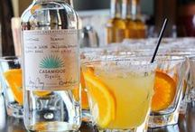 Margarita! / Who knew there were so many ways to make a margarita? We're on a mission to try them all! / by BevMo!