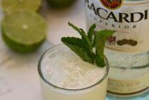 Rum! / by BevMo!