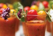 Bloody Mary! / by BevMo!