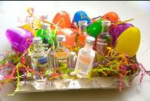 Easter! / Delicious treats all the adults will love. / by BevMo!