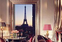 {Paris} / by Mrs. Mattos