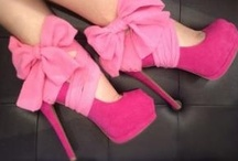 Shoe Crazy!!!!!!!!!! / by Natalie Keating- McIntyre