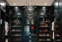 Closet space...