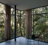 Screening / Windows, doors