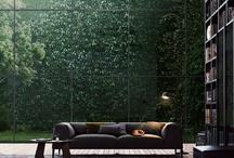 Room / Interiors, spaces